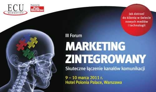 marketing zintegrowany
