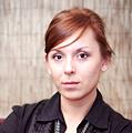 <strong>Joanna Świercz</strong> Wiceprezes Zarządu Sarigato
