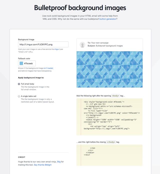 Bulletproof Email