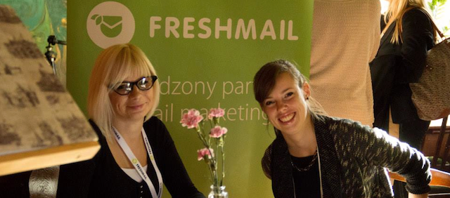 event FreshMail