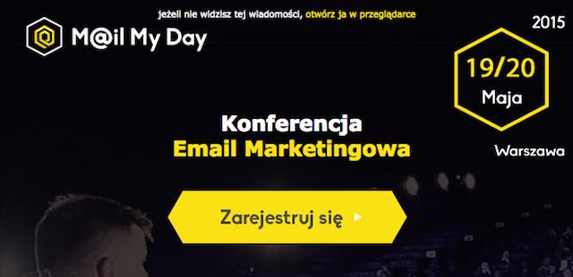 Logo w mailingu