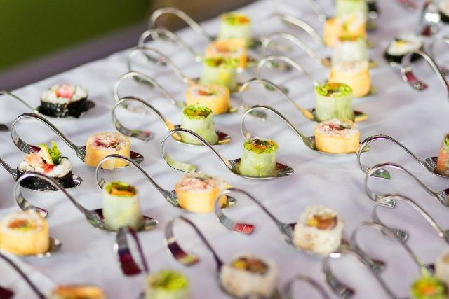 sushi_MMD