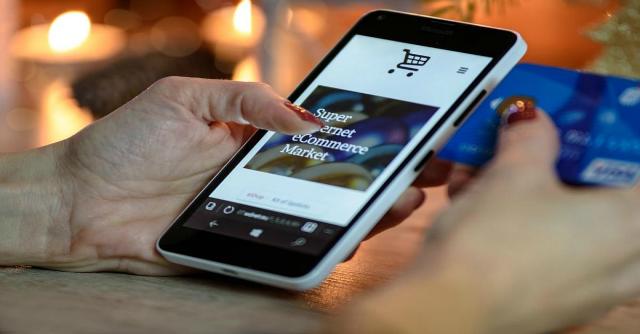 Trendy ecommerce na 2017