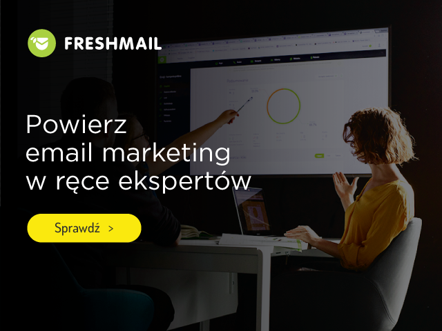 usługi email marketingowe