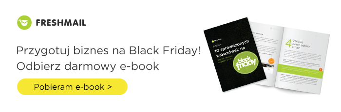 Ebook Black Friday