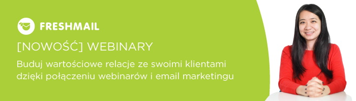 webinary we FreshMailu